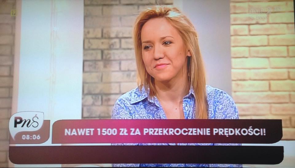 telewizja śniadaniowa TVP
